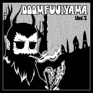 深淵で暗黒の重低音を轟かし続けるバンドが日本全国から一同に介し、全世界へ発信するデジタル限定ダウンロード・コンピレーション第二弾「DOOM FUJIYAMA Vol.2 」を無料配信中!