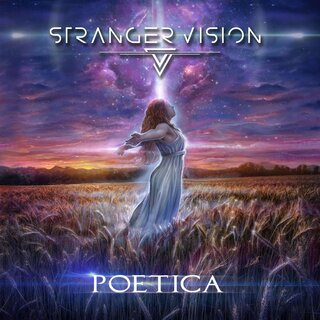 イタリアの新鋭メロディック・パワー・メタル STRANGER VISIONが強力ゲストを迎えてデビュー作「POETICA」を3月26日にリリース