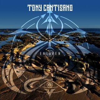 ブラジル出身で現在はドイツで活躍中のギタリスト、 トニー・カンティサーノが6年ぶりとなる2nd「ENLIVEN」を2月26日にデジタル配信でリリース