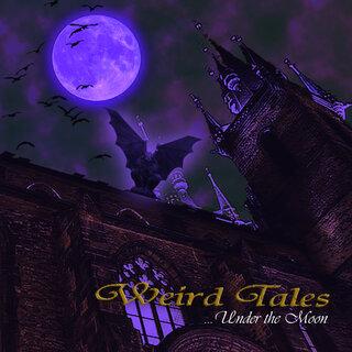 2020年1月に急逝した大阪のギタリスト、藤田哲也による様式美ハードロック・バンド Weird Talesの幻の音源が4月21日(水)にBlue Butterflyよりリリース!