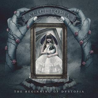 ダーク・ファンタジーをコンセプトとする若手メロディック・メタル・バンド ALICETOPIAが 1stミニ・アルバム「The Beginning of Dystopia」5月12日(水)にリリース!