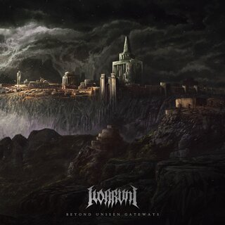 アルメニア出身の ペイガン・ブラック・メタル・バンドILDARUNIがデビュー作「BEYOND UNSEEN GATEWAYS」を3月19日にリリース