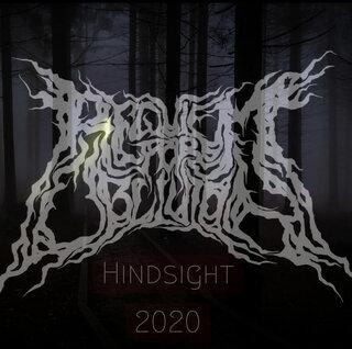 USプログレッシヴ・デス・メタル・バンド REQUIEM FOR OBLIVIONが通算5作目となるEP 「HINDSIGHT2020」をリリース