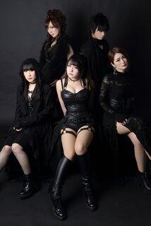 実力派ガールズ・メタル・バンドTHE SHEGLAPESが初のフル・アルバム「SEIREN」を4月23日にリリース!