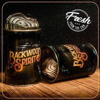 MADISON、イングヴェイ・マルムスティーン等の活動で知られるヨラン・エドマンを擁すプロジェクト BACKWOOD SPIRITが2nd「FRESH FROM THE CAN」を4月23日にリリース