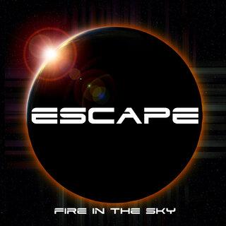 MAGNUMのボブ・カトレイのソロ・アルバムでもプレイしたメンバーを擁する英国産AOR/メロディアス・ハードロック・バンドESCAPEが企画盤「FIRE IN THE SKY」を4月30日にリリース