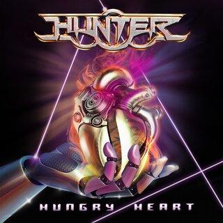 チリの5人組AOR/メロディアス・ハードロック・バンドHUNTERが企画盤「HUNGRY HEART」を4月30日にリリース