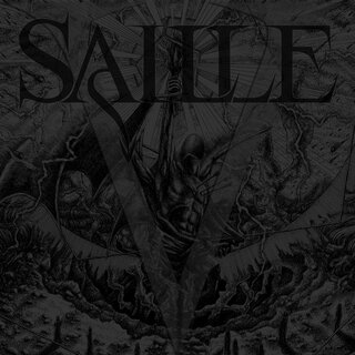 多国籍シンフォニック・ブラック・メタル・バンドSAILLEが約4年ぶりとなる4th「V」を4月9日にリリース