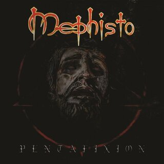 キューバの5人組シンフォニック・ブラック・メタル・ バンドMEPHISTOが2nd「PENTAFIXION」を3月26日にリリース
