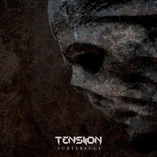 オーストラリアで『デス&ロール』を標榜する2ピースの メタル・バンドTENSIIONが3rd EP「SUBTERFUGE」を4月3日にリリース
