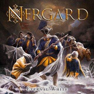 """ティム""""リッパー""""オーウェンズがゲスト参加 ノルウェー発のメタル・オペラ・プロジェクトNERGARDが3rd「ETERNAL WHITE」を5月21日にリリース"""