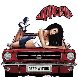 イタリアのゴゾ島で2013年から活動する クラシック・ロック・バンドUPPER LIPがデビュー作「DEEP WITHIN」を5月21日にリリース