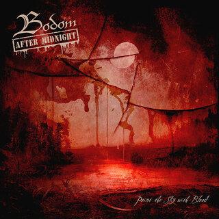 昨年末急逝したアレキシ・ライホの遺作となるBODOM AFTER MIDNIGHTのデビューEP「PAINT THE SKY WITH BLOOD」からタイトル曲のミュージックビデオが公開!