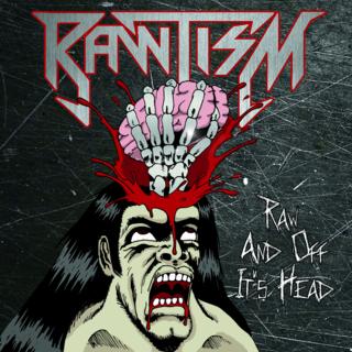 オーストラリアにて2019年結成、トリオ編成の新鋭スラッシュ・メタル・バンドRAWTISMがデビューEP「RAW AND OFF ITS HEAD」を6月12日にリリース