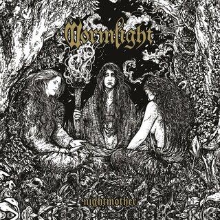 スウェーデン出身の4人組ブラック・メタル・バンドWORMLIGHTが2nd「NIGHTMOTHER」を5月7日にリリース