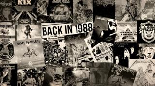 ナレーションはメタラーにまかせろ Vol.16「団塊ジュニアのメタル・クロニクル 1988-2020」