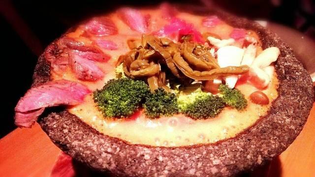 サルサカバナ メキシカン溶岩チーズ鍋