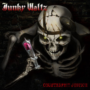JUNKY WALTZ / COUNTERFEIT J...