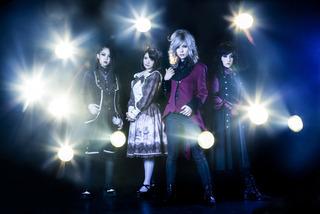 ガールズ・エモーショナル・ロック No.1バンド!GANGLIONインタビュー!