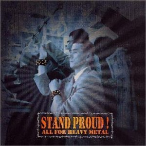 STAND PROUD!〜ALL FOR HEAVY ...