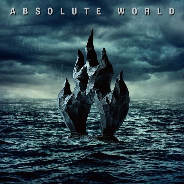 ANTHEM / ABSOLUTE WORLD
