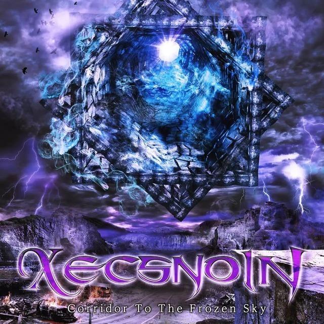 XECSNOIN / Corridor To The ...