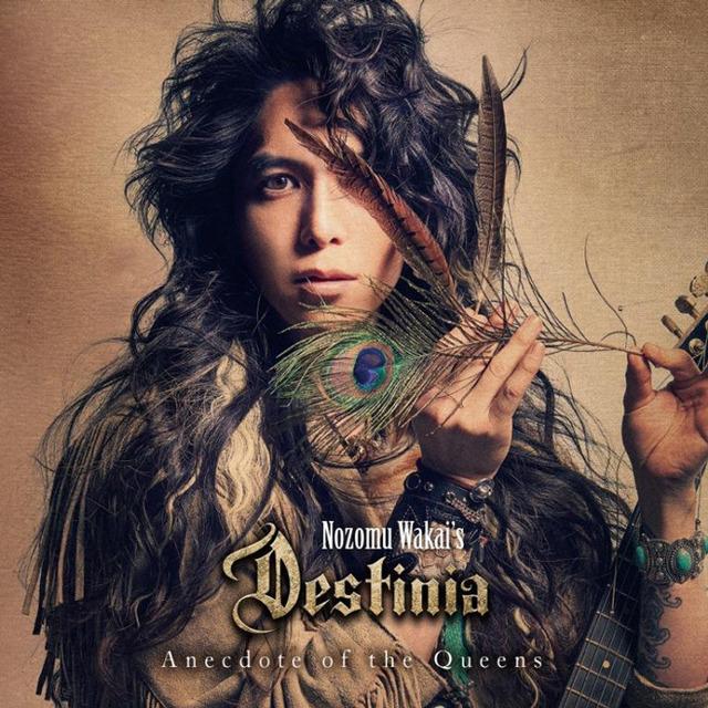 Nozomu Wakai's DESTINIA / A...