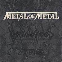 MEPHISTOPHELES / METAL ON M...