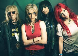 伝説の女性ロックバンド2組、ザ・スリッツとL7のドキュメンタリー映画が日本公開決定&予告編公開