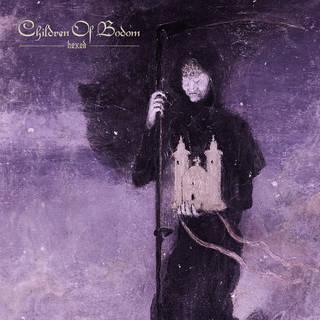 チルドレン・オブ・ボドムの最新10thアルバム『Hexed』が2019年3月8日リリース