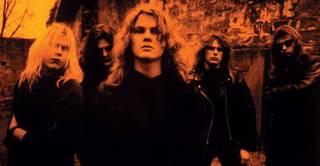 独デスメタルバンド、Morgothの元ギタリストCarsten Otterbachが2018年12月2日に死去。享年48