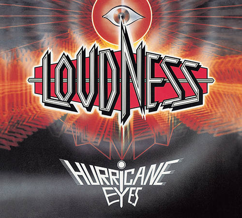 HURRICANE EYES 30th ANNIVER...