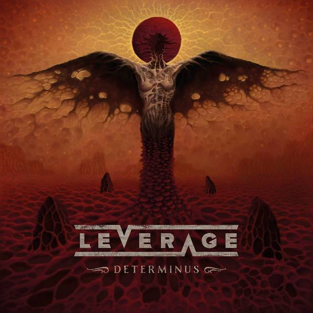 LEVERAGE / Determinus