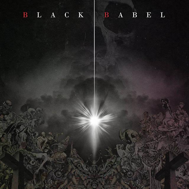 BLACK BABEL