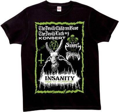 イベントシャツ