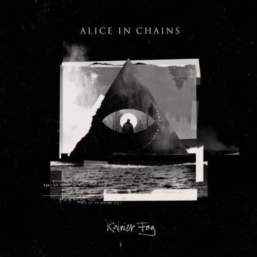 Alice In Chains / Rainier Fog