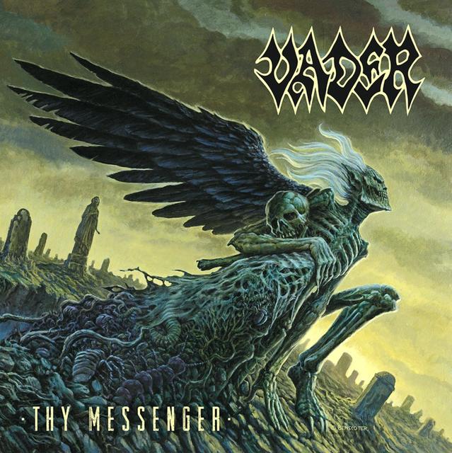VADER / Thy Messenger