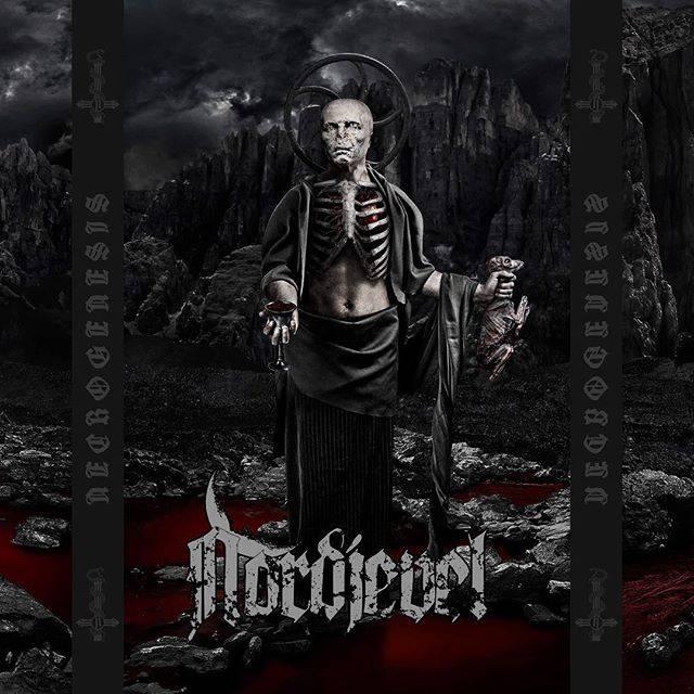 NORDJEVEL / Necrogenesis