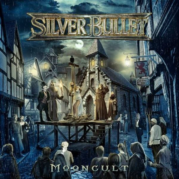 SILVER BULLET / MOONCULT