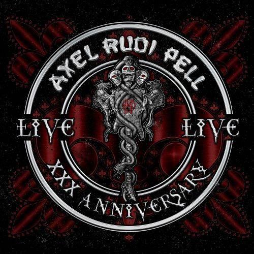 AXEL RUDI PELL / XXX Annive...
