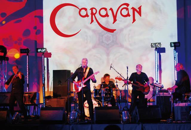キャラヴァン/CARAVAN