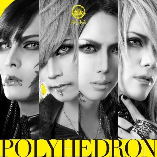 JILUKA / Polyhedron 【TYPE-B】