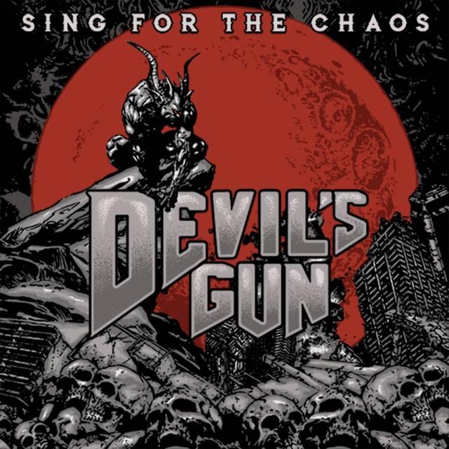 DEVIL'S GUN / Sing For The ...