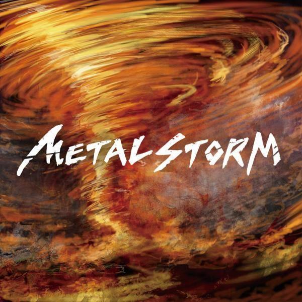 MELT4 / METAL STORM - EP