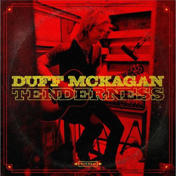 DUFF McKAGAN / Tenderness