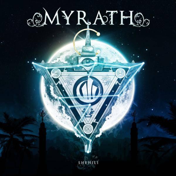 MYRATH / Shehili
