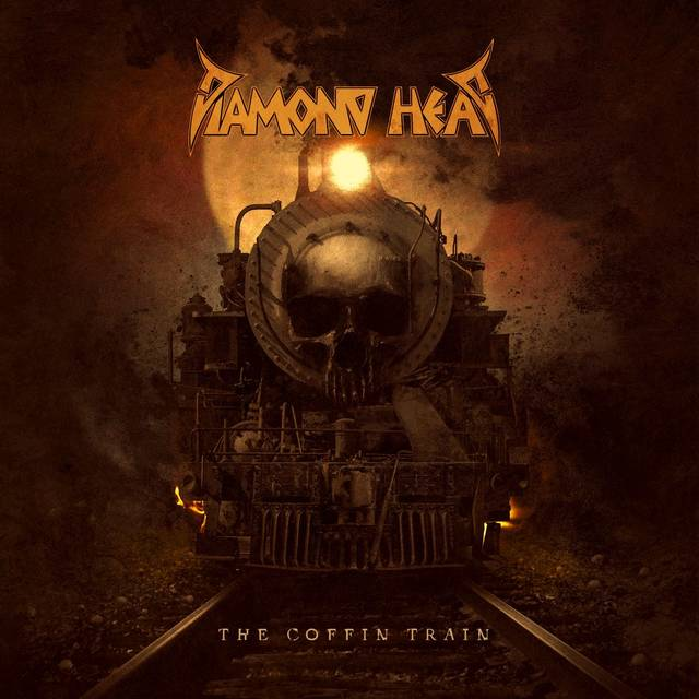 DIAMOND HEAD / The Coffin T...
