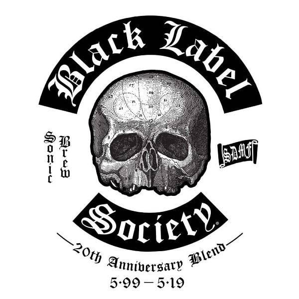 ブラック・レーベル・ソサイアティ / ソニック・ブリュ...