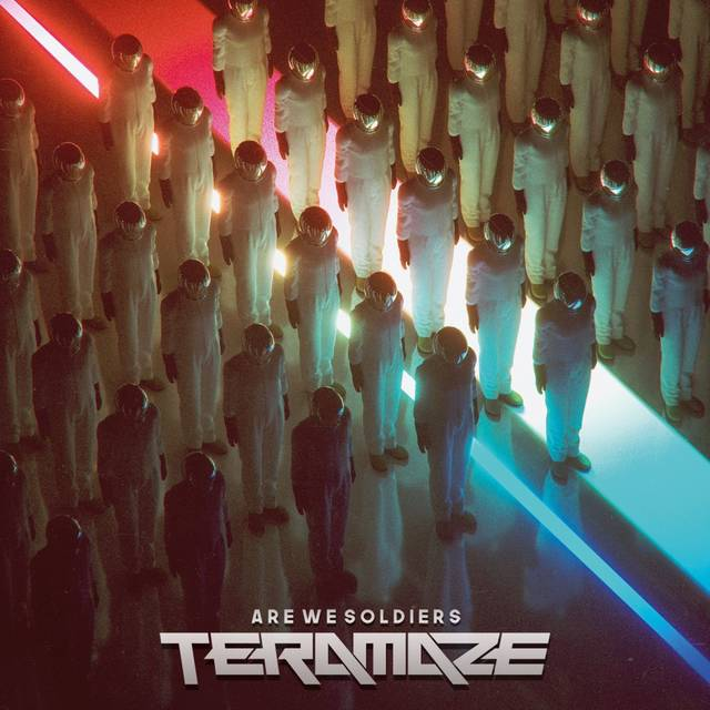 TERAMAZE / Are We Soldiers