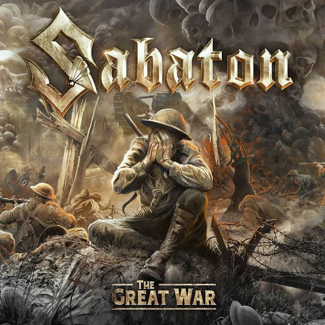 SABATON / The Great War